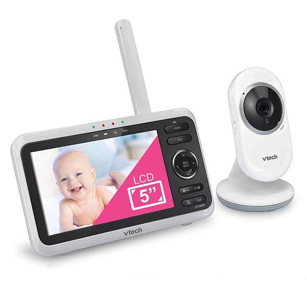 دوربین کنترل کودک وی تک مدل VM350
