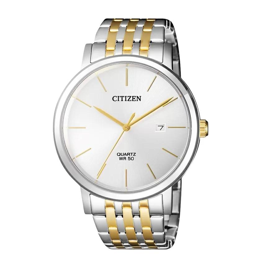 قیمت و خرید                      ساعت مچی عقربه ای مردانه سیتی زن مدل BI5074-56A