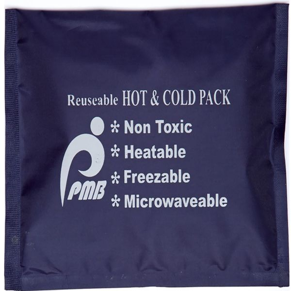 پک گرم و سرد پی ام بی مدل BU60-1520
