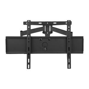 پایه دیواری تلویزیون ال سی دی ارم مدل TWM510 مناسب برای تلویزیون های سایز 42 تا 75 اینچ