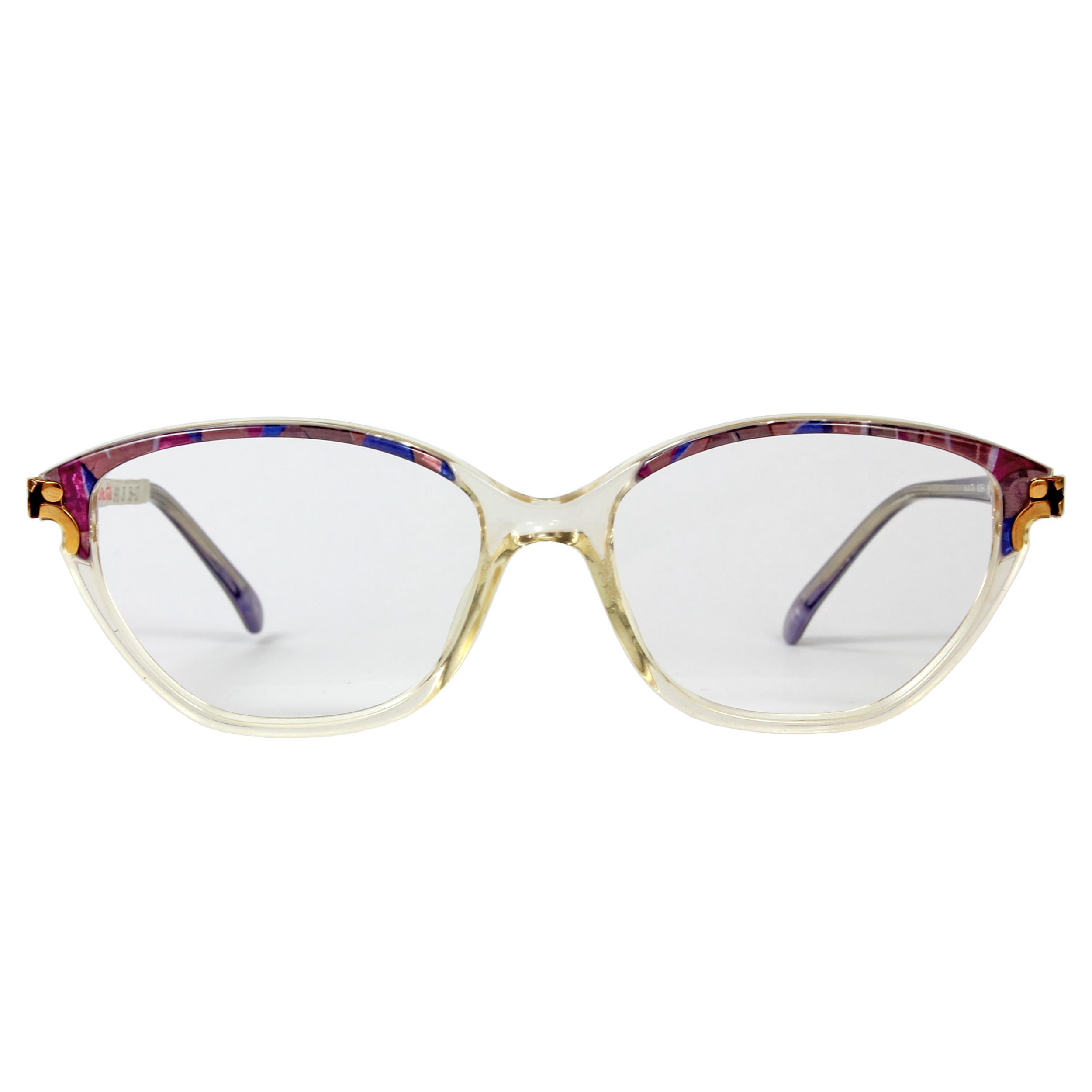 فریم عینک طبی نیگورا مدل 691
