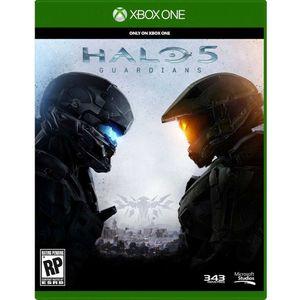 بازی Halo 5 Guardians مخصوص Xbox One