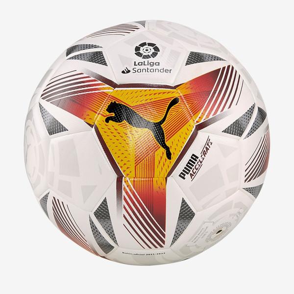 توپ فوتبال پوما مدل Laliga 2021 سایز 5