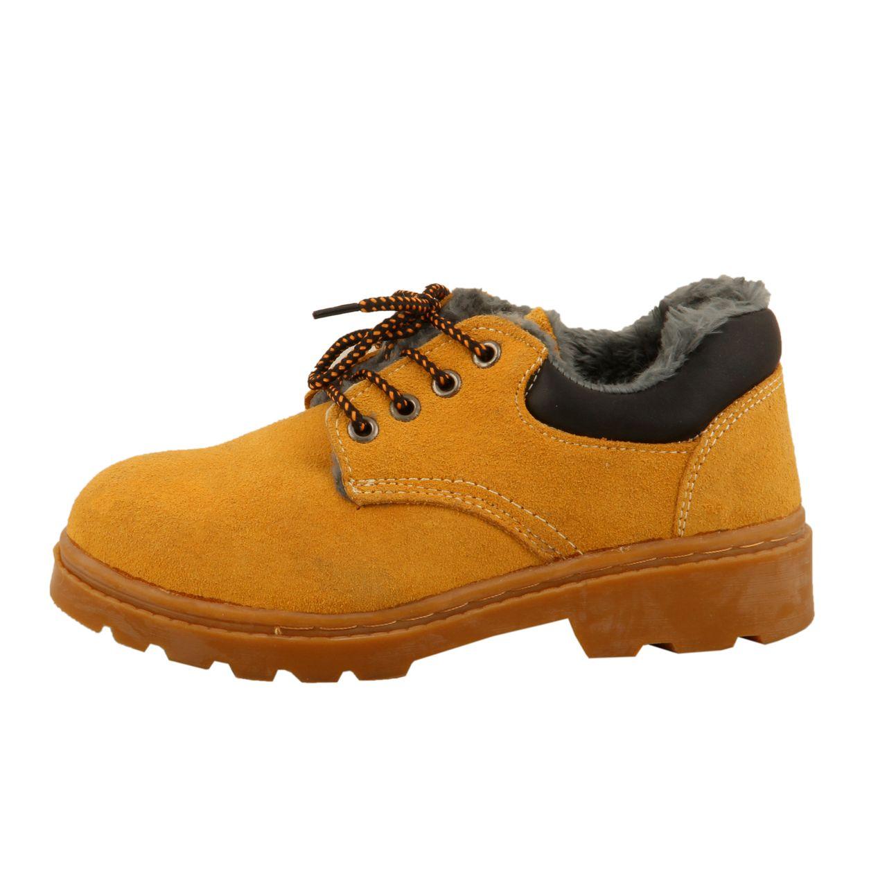 کفش کار کد SWA001