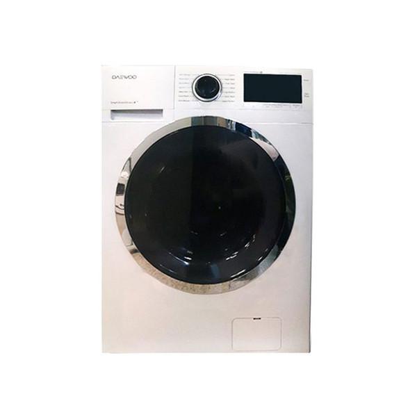 ماشین لباسشویی دوو مدل DWK-PRO84TT ظرفیت 8 کیلوگرم