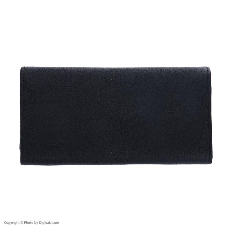 کیف پول زنانه چرمیران مدل 6059701