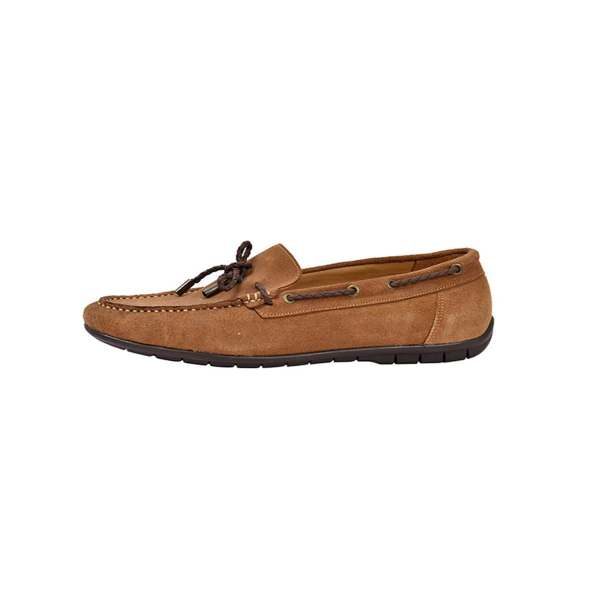 کفش کالج مردانه بادی اسپینر مدل 69970704 کد 1 رنگ کرم