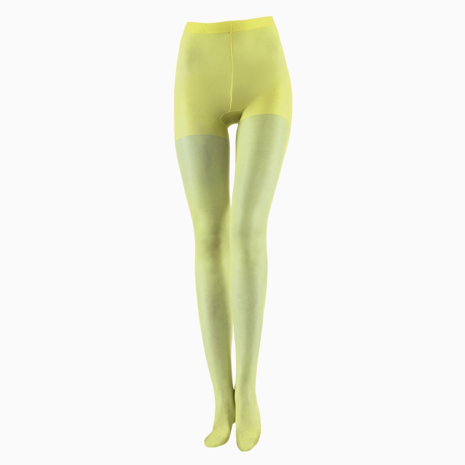 جوراب شلواری زنانه مدل Z106 -  - 4