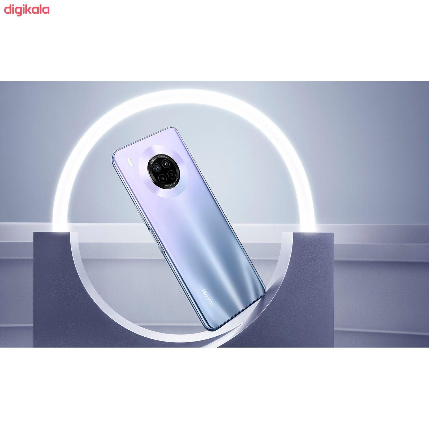 گوشی موبایل هوآوی مدل Y9a FRL-L22 دو سیم کارت ظرفیت 128 گیگابایت main 1 11