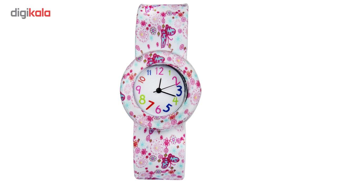 ساعت مچی عقربه ای بچگانه مدل K-01