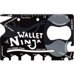 آچار و ابزار چند کاره Ninja Wallet