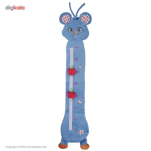 متر اندازه گیری کودک رانیک مدل Rat 505D