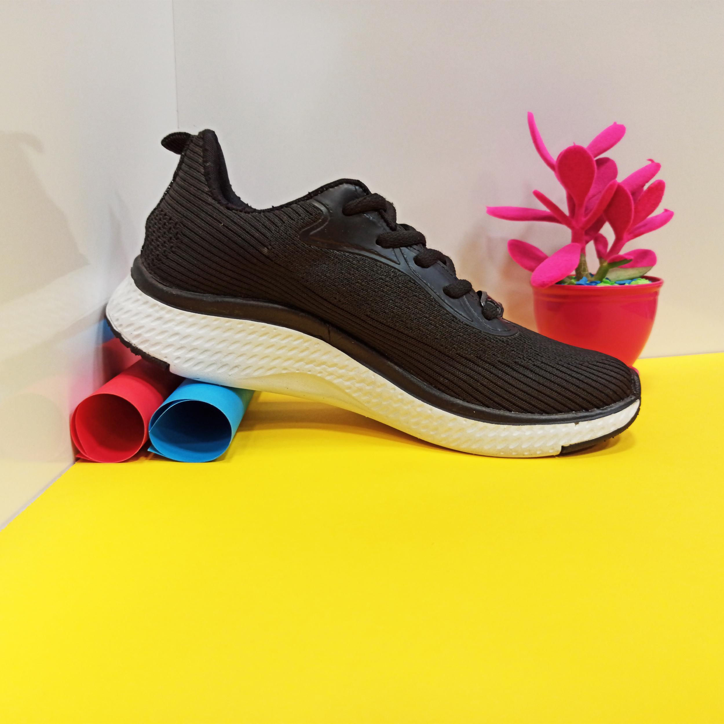 کفش پیاده روی مدل QX24 thumb 3