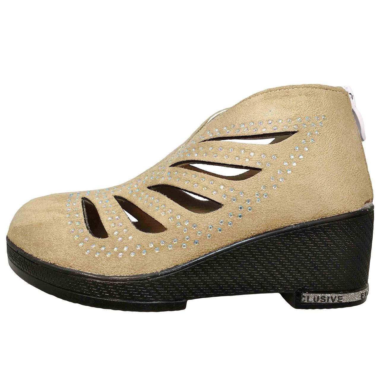 کفش دخترانه مدل CR_CRDM99
