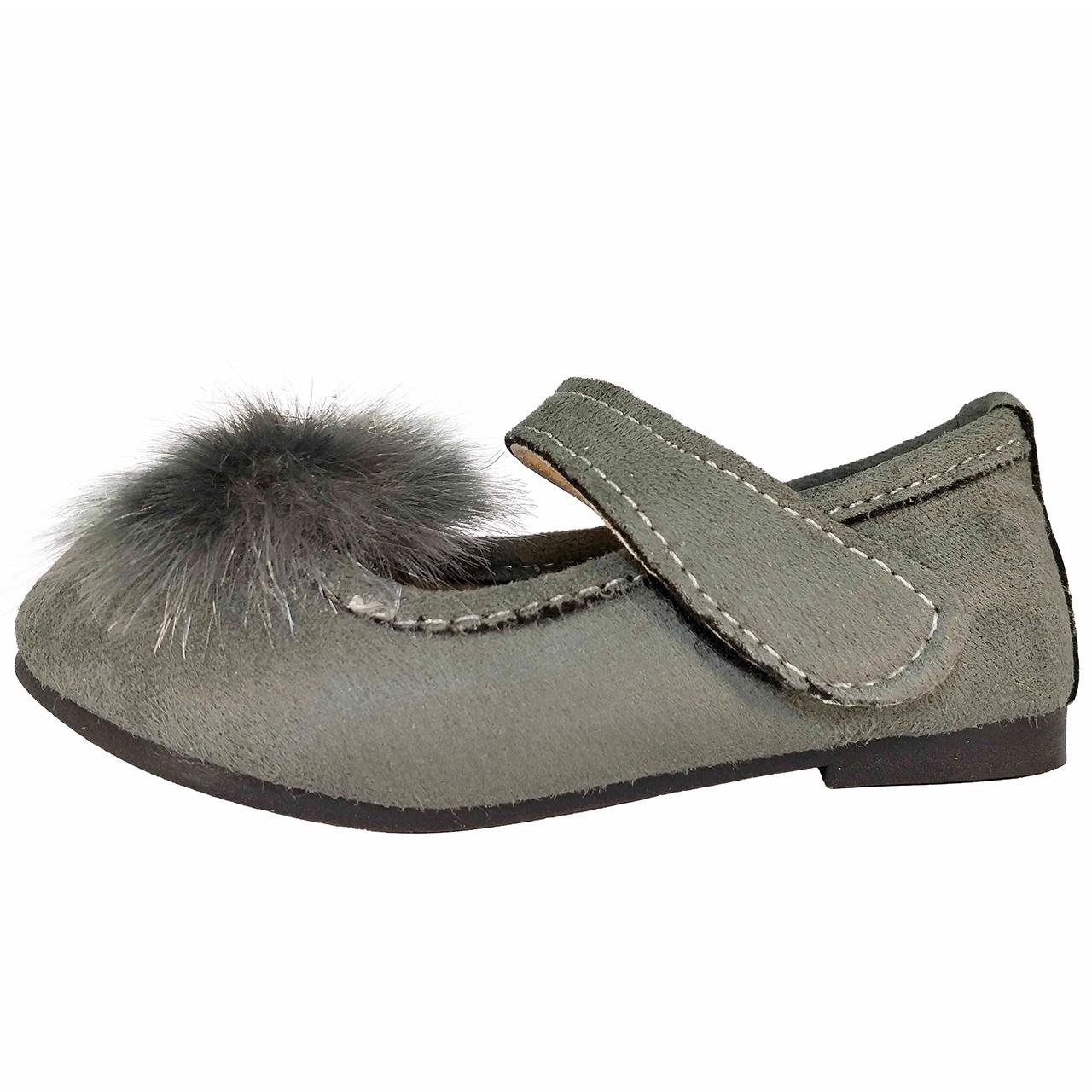 کفش دخترانه مدل PUM_GRADM01
