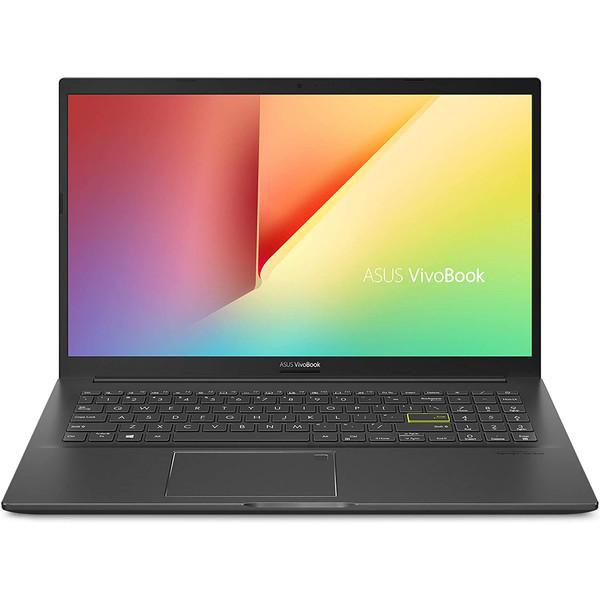 لپ تاپ 15.6 اینچی ایسوس مدل K513EQ-BQ113