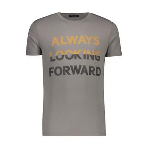 تی شرت مردانه کیکی رایکی مدل MBB2486-040