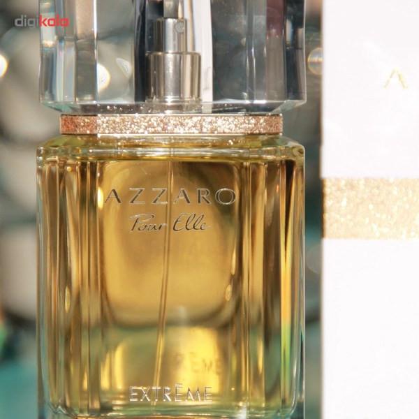 ادو پرفیوم زنانه آزارو مدل Pour Elle Extreme حجم 75 میلی لیتر