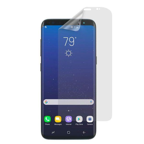 محافظ صفحه نمایش تی پی یو بست سوت مدل Full Cover مناسب برای گوشی موبایل سامسونگ Galaxy S8 Plus
