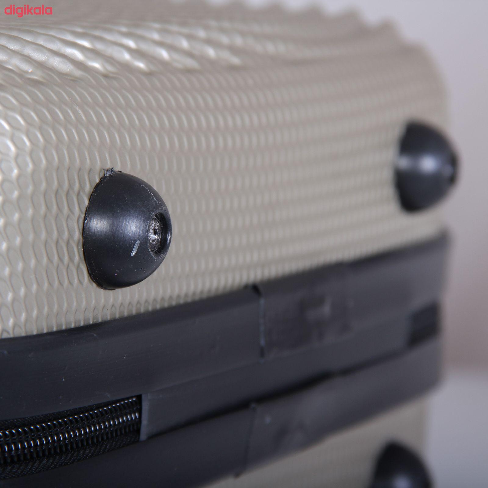 مجموعه چهار عددی چمدان اسپرت من مدل NS001 main 1 53