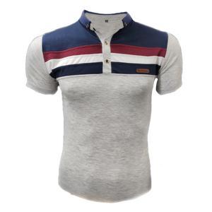 تی شرت آستین کوتاه مردانه مدل MTABERRBIN