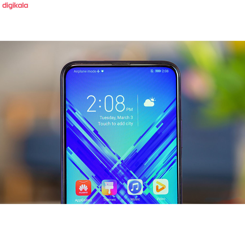 گوشی موبایل آنر مدل 9X Pro HLK-L42 دوسیم کارت ظرفیت 256 گیگابایت و رم 6 گیگابایت main 1 10