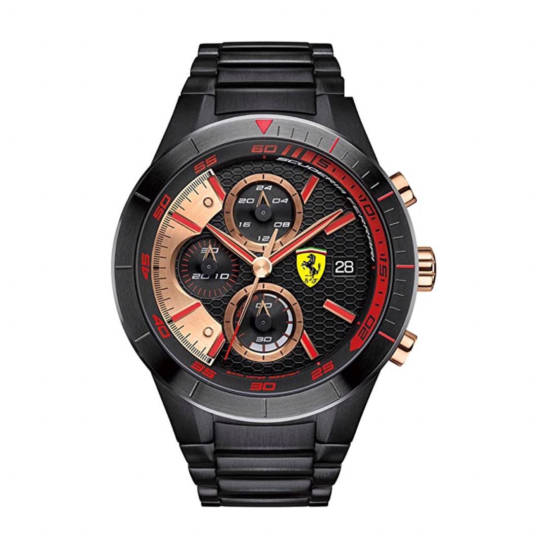 قیمت و خرید                      ساعت مچی عقربهای مردانه فراری مدل 0830305