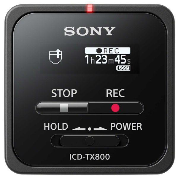 ضبط کننده صدا سونی مدل ICD-TX800