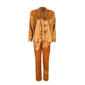 لباس خواب زنانه ناوالس کد SS2020-PJM105-Lbw