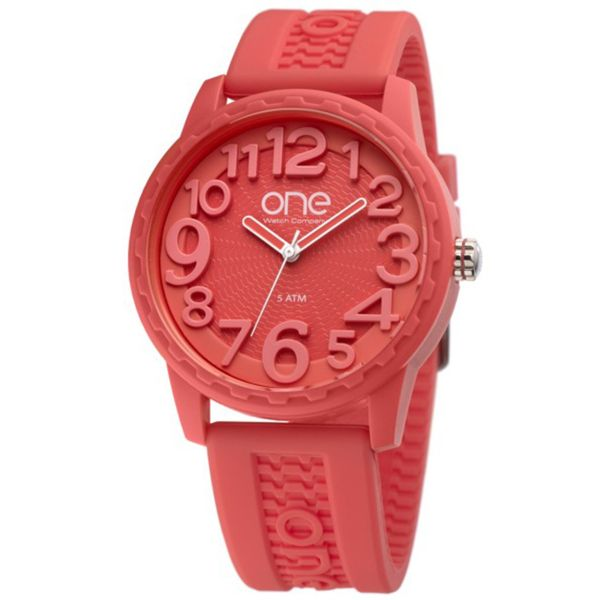 ساعت مچی عقربه ای زنانه وان واچ مدل OA7278RR41N