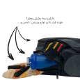 کوله پشتی ورزشی گوگانا مدل gog4020 thumb 13