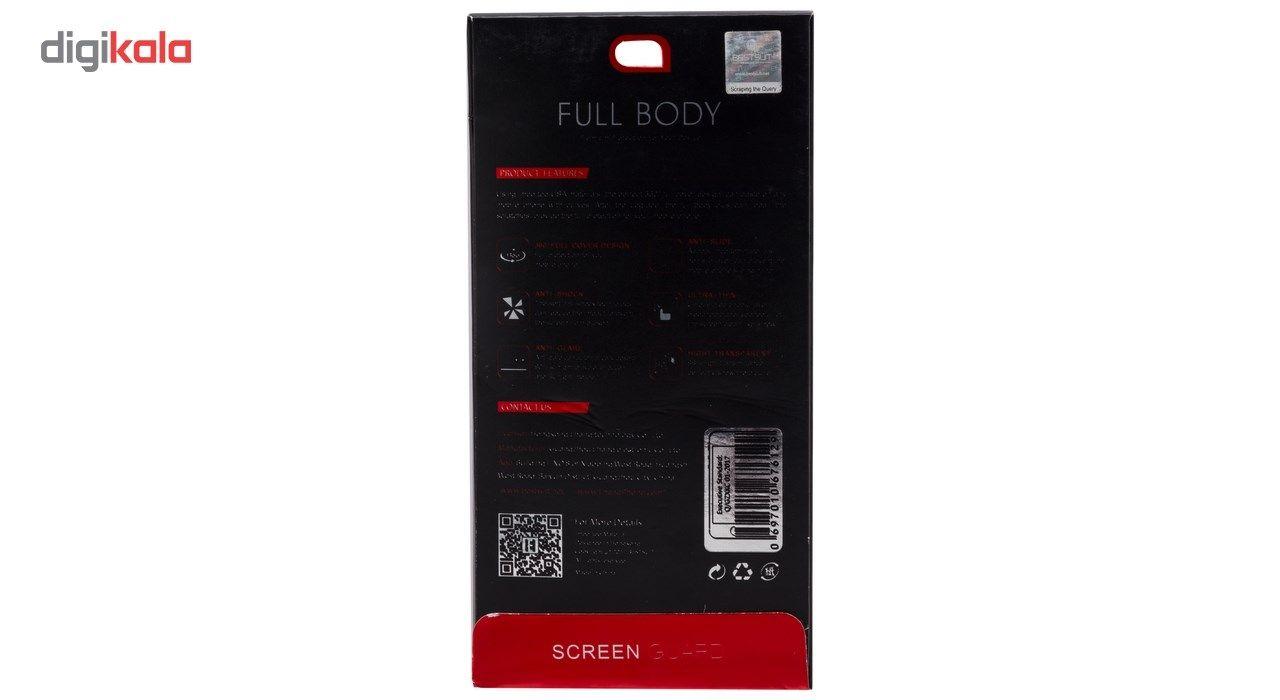 محافظ صفحه نمایش تی پی یو بست سوت مدل Full Cover مناسب برای گوشی موبایل سامسونگ Galaxy S8 Plus main 1 10