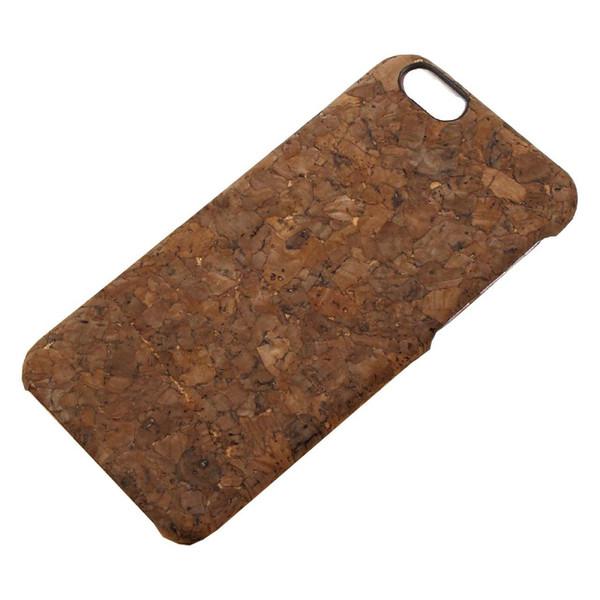 کاور کویا مدل Wood 6 مناسب برای گوشی موبایل  آیفون 6 پلاس / 6s پلاس