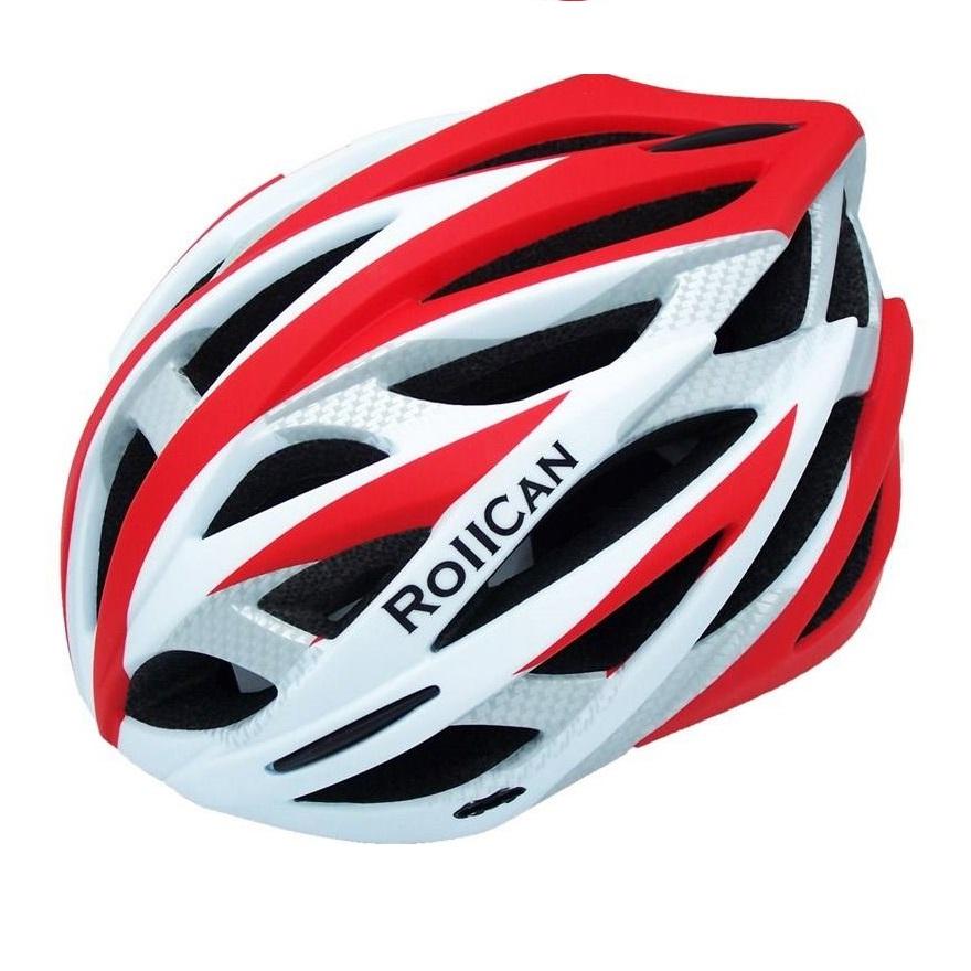 کلاه ایمنی دوچرخه رولکن مدل RC