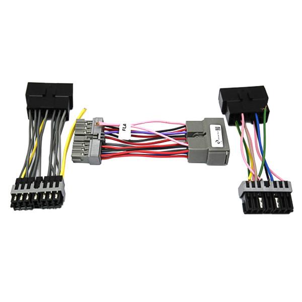 سوکت دزدگیر مدل SPS-PE مناسب برای پژو 405 مجمومه 3 عددی