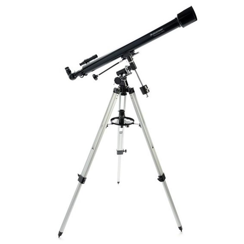 تلسکوپ سلسترون مدل پاورسیکر کد EQ60