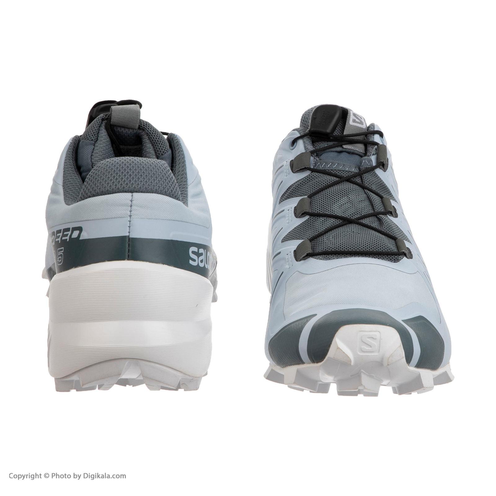 خرید                                     کفش پیاده روی مردانه سالومون مدل Speed cross5