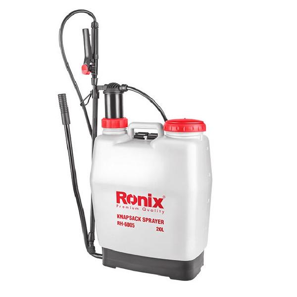 سمپاش رونیکس مدل RH-6005 گنجایش 20 لیتر