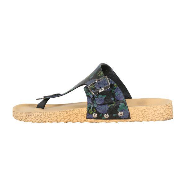 دمپایی لاانگشتی زنانه مدل 116 - 2267