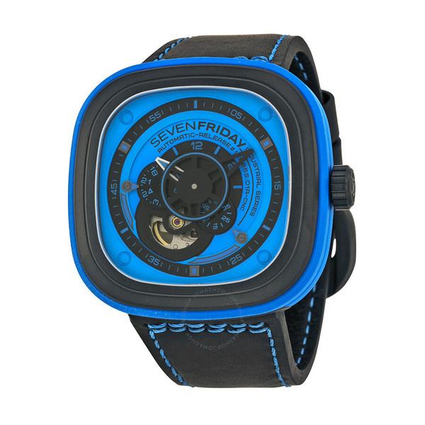 ساعت مچی عقربه ای سون فرایدی مدل SF-P1-04-D0016