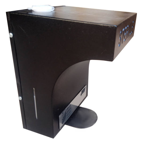 دستگاه ضد عفونی کننده دست پل اسپرت مدل 1018