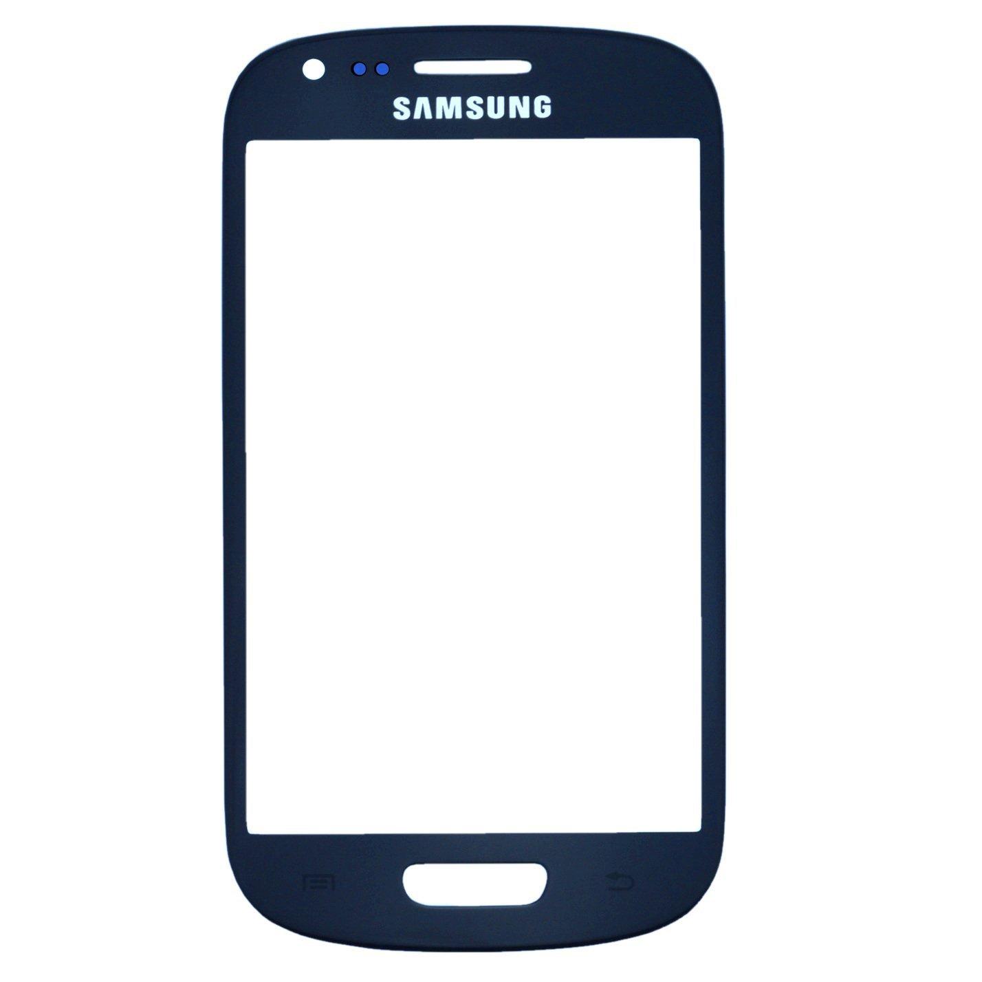 شیشه تاچ گوشی مدل I8190-DB-WTO مناسب برای گوشی موبایل سامسونگ Galaxy S3 Mini                     غیر اصل