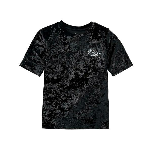 تی شرت آستین کوتاه دخترانه پیپرتس مدل 123
