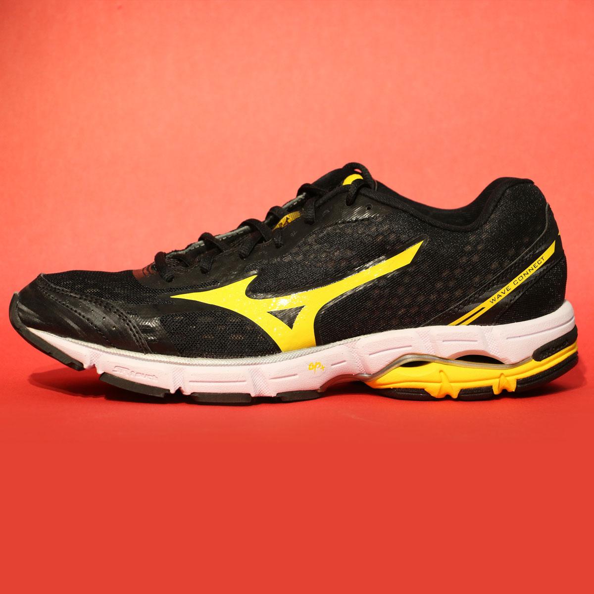 کفش پیاده روی مردانه میزانو مدل Wave Connect کد J1GC144845