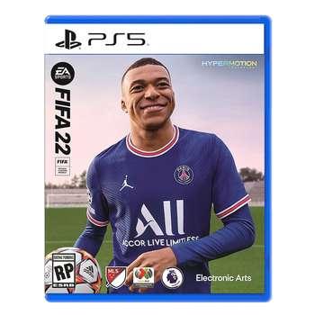 بازی FIFA 22 مخصوص PS5