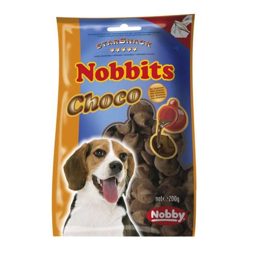 غذای تشویقی سگ نوبی مدل 0001 وزن 200 گرم