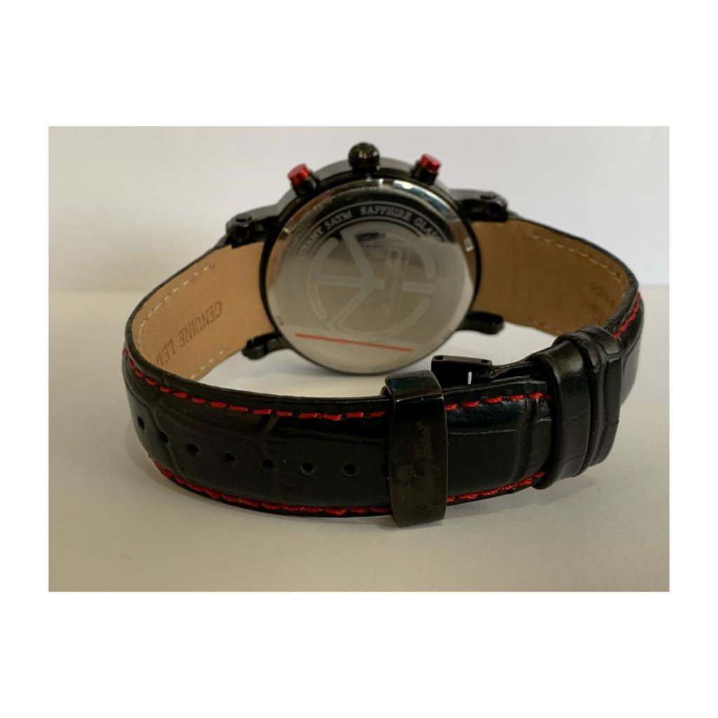 ساعت مچی عقربهای مردانه متی تیسوت مدل H7030RSO