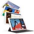 تبلت اپل مدل iPad 10.2 inch 2020 WiFi ظرفیت 128 گیگابایت  thumb 9