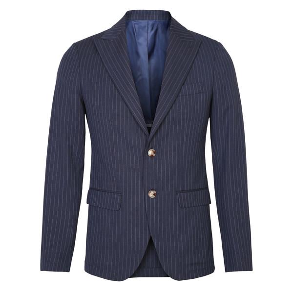 کت تک مردانه جی تی هوگرو مدل 1004003