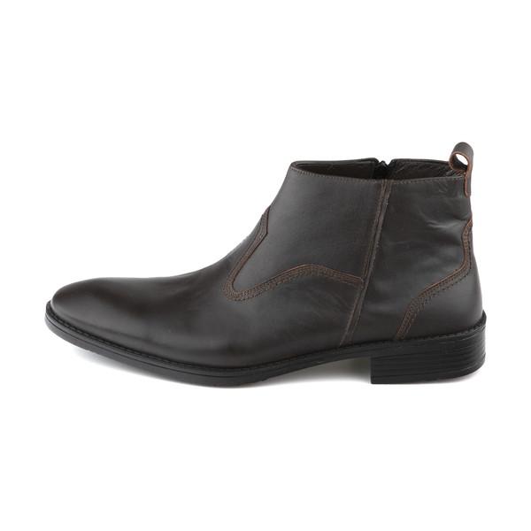 نیم بوت مردانه کفش ملی مدل رازقان کد 16191719